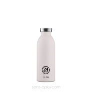 Bouteille inox isotherme 500ml - CLIMA STONE GRAVITY