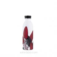 Gourde inox 500 ml URBAN - PERSIAN SHIELD
