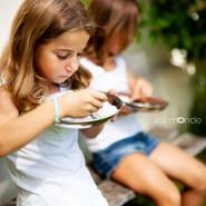 Kit Pique-nique à quatre KIDS