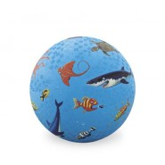 Ballon 18 cm ANIMAUX MARINS de Crocodile Creek