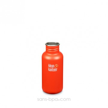 Gourde inox 500 ml - SIERRA SUNSET *COAT*