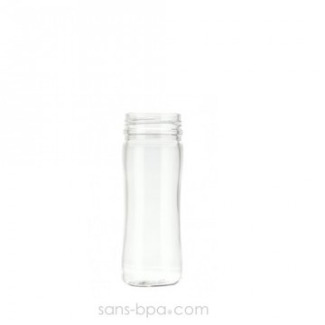Cabosse - Corps gourde verre 350 ml - LIFEFACTORY
