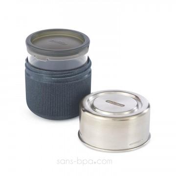 Boite repas Pot & Case - Medium 450ml