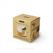 Boite repas Pot & Case - Large 600ml