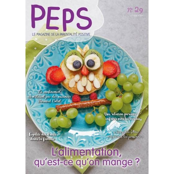 Peps n° 29