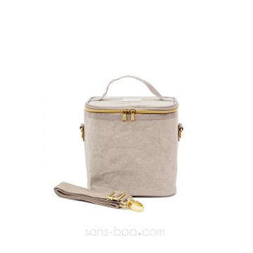 Sac isotherme Petite Poche - BLUSH PINK