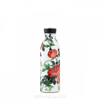 Gourde inox 500 ml URBAN - SWEET CRIME