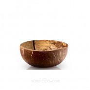 Bol bambou 12 cm BAL - NATUREL