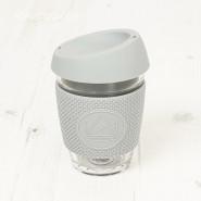 Tasse verre nomade 340ml - GREY