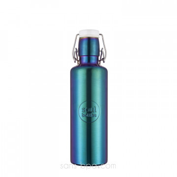 Gourde inox 600 ml - UTOPIA