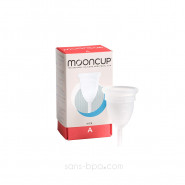 Coupe menstruelle - Taille A - MOON CUP