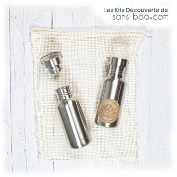 Kit Liquides en Vrac 500ml