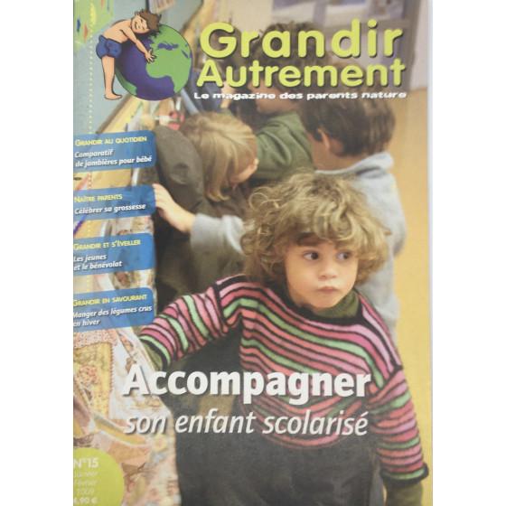 Grandir Autrement n° 15