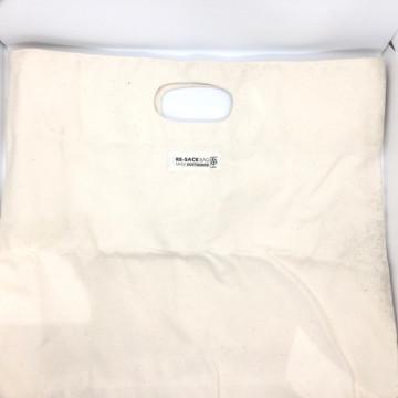 Cabosse - sac coton bio- CUT - Re-sack