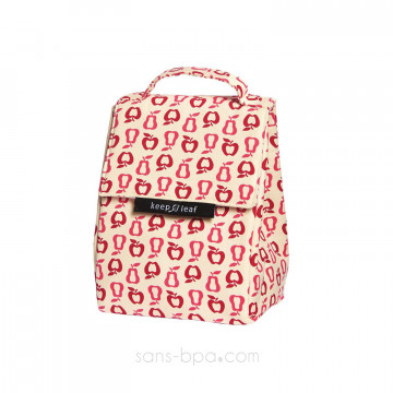 Sac isotherme Lunchbag - FRUITS
