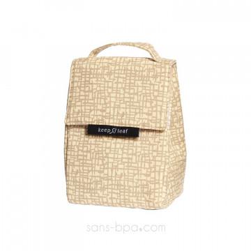 Sac isotherme Lunchbag - MESH