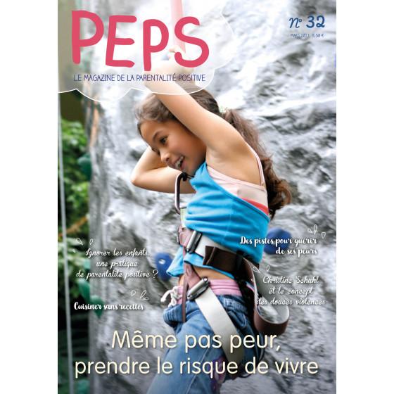 Peps n° 32