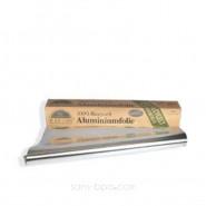 Papier aluminium recyclé - If you Care