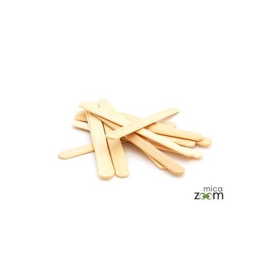 Bâtonnets à glaces réutilisables - Onyx