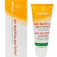 Dentifrice gel Enfant - 50 ml - Weleda