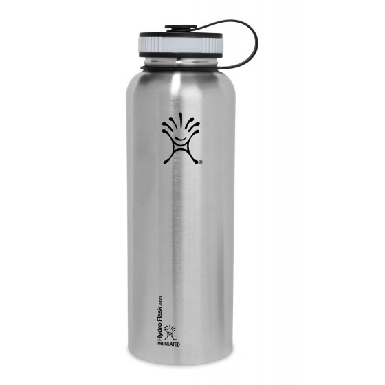 Bouteille inox Isotherme Hydro Flask - 1.2 litres
