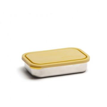 Boite inox rectangle SAFRAN