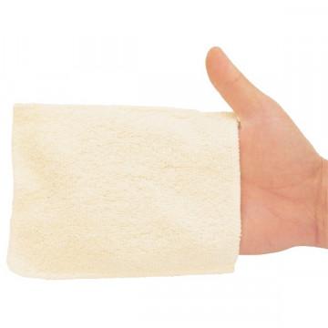 Recharge 5 gants de change - Coton bio - LES TENDANCES D'EMMA