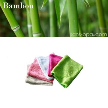 5 gants d'apprentissage KIDS bambou