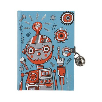 Journal intime ROBOT