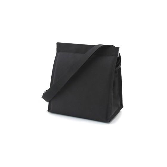 Sac isotherme recyclé - Little Black - U KONSERVE
