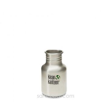Gourde inox 355 ml - SILVER