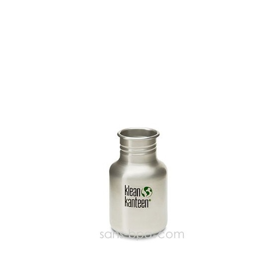 Gourde 355 ml INOX