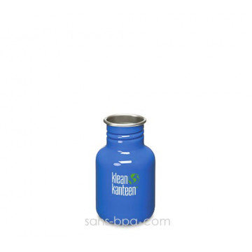 Gourde inox 355 ml BLUE LAGOON