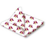 Serviette set de table papillons KIDS KONSERVE