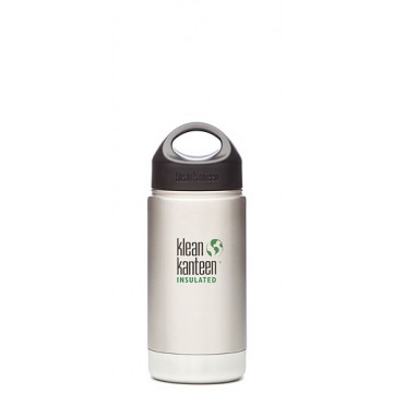 Gourde isotherme WI 355 ml SILVER **