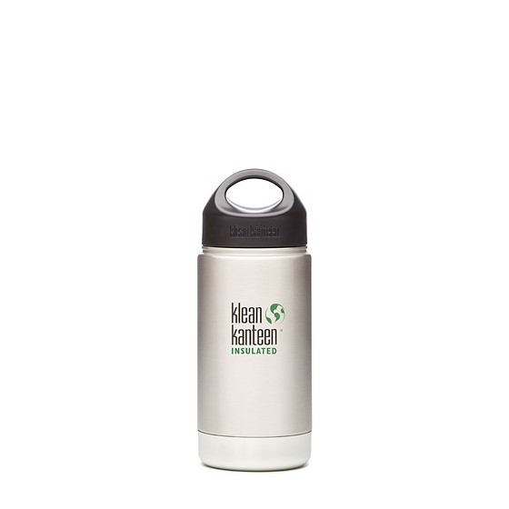 Bouteille thermos 355 WIDE INSULATED de KLEAN KANTEEN