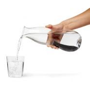 Carafe filtrante verre - BLACK & BLUM