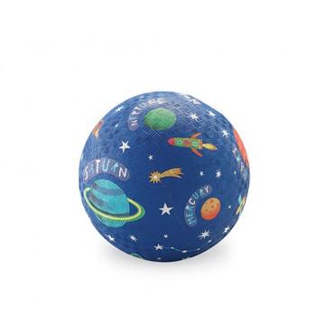 Balle caoutchouc 13 cm PLANET