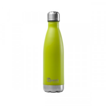 Bouteille isotherme inox POMME 500ml