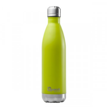 Bouteille isotherme inox POMME 750 ml