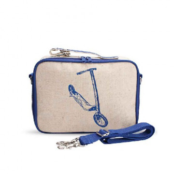 LunchBox isotherme TROTINETTE