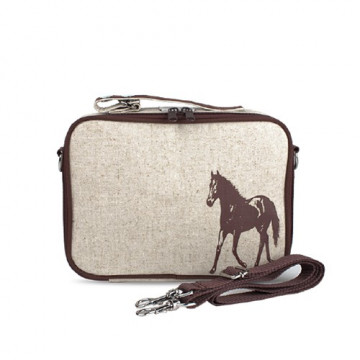 LunchBox isotherme CHEVAL