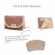 Kit Eco Belle Nomade BAMBOU