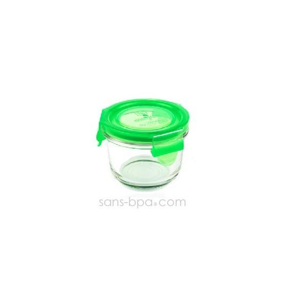 Contenant verre Wean Bowl 165ml - Azur