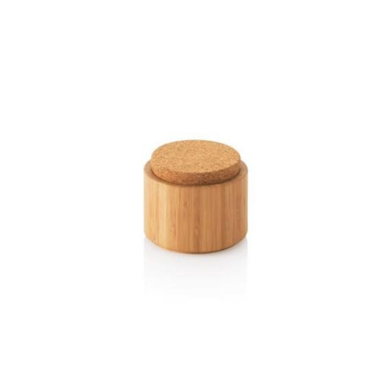 Petit pot bambou