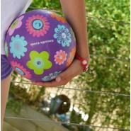 Ballon 18 cm - WORLD - CROCODILE CREEK