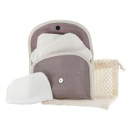 Kit Eco Belle Nomade BAMBOU