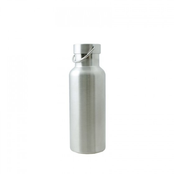 Bouteille isotherme 500 ml - Inox