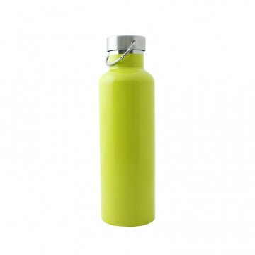Bouteille isotherme 750 ml - Green
