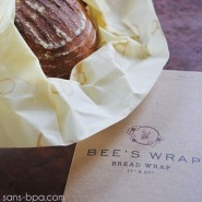 Emballage Bee's Wrap Pain